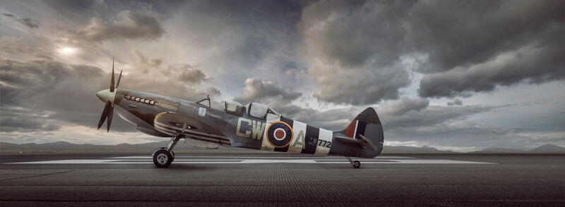 aviation photography aircraft spitfire ambientlife tim wallace photographer