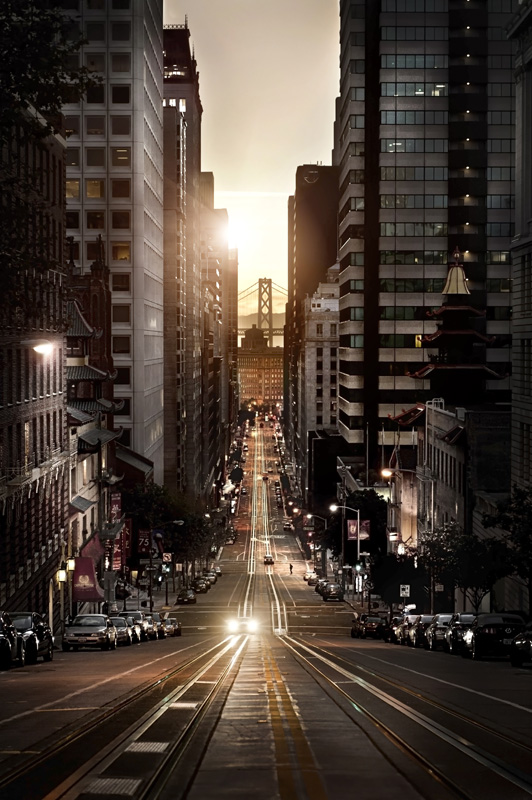 San francisco city scenes photography tim wallace