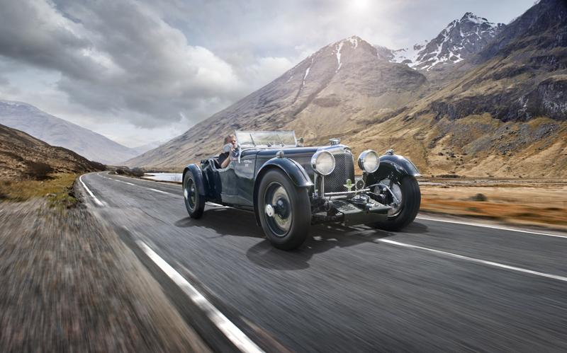 Aston Martin Le Mans 933