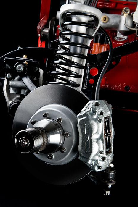 engineering car restoration photography ambientlife photographer