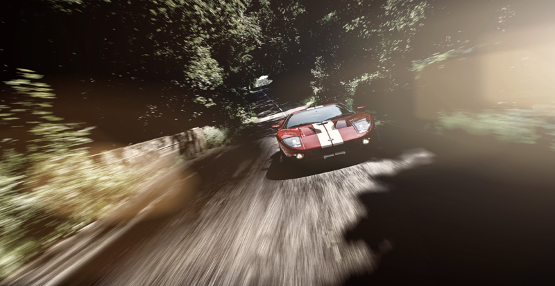 ford gt car photography ambientlife tim wallace automotive
