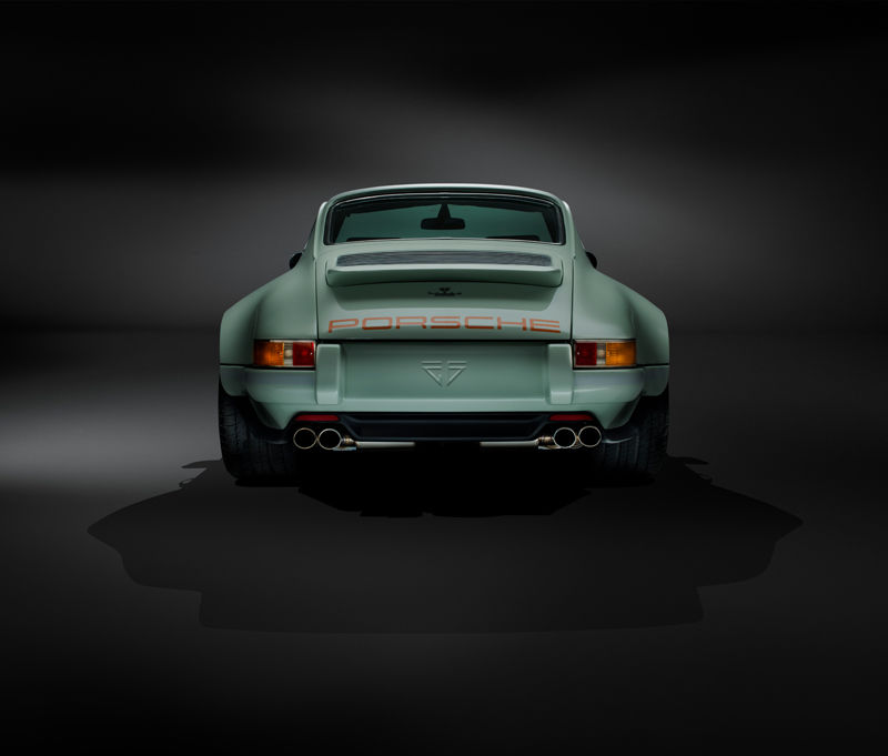 Porsche car photography ambientlife tim wallace automotive
