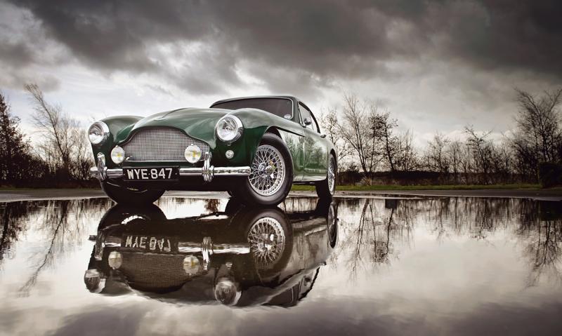 car photography aston martin photograph ambientlife tim wallace