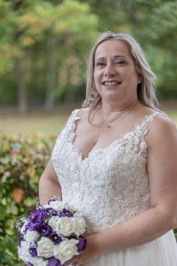 Maggie Wedding