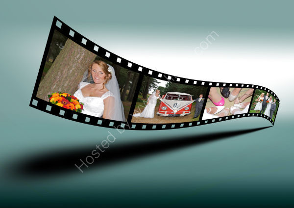 Film-Strip for Jenny