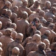 Muddy Photographer