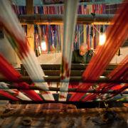 Old Textile Weaver