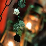 Lanterns on Alam