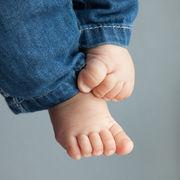 Barefoot Blue Jean