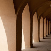 Arches in Row