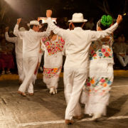 Folkloric Street Dance