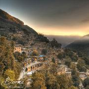 Dreamy Masuleh Village