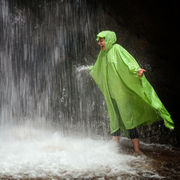 Green Raincover