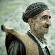 Kurdish Outfit