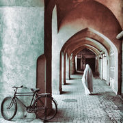 Pedestrian and Bicycle