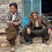 Two Original Kurds