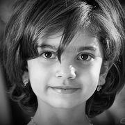 Sunlit Cutie