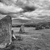 Castlerigg-Stone-Circle-B&W