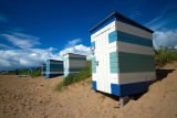 Elie-Beach-huts