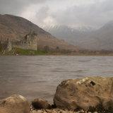 Kilchurn-Castle---Loch-awe
