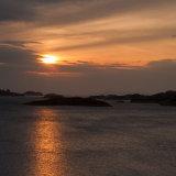 Sunset-on-the-sound
