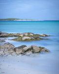 Barra seashore