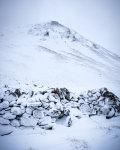 Winter in Glenshee