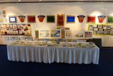 Red Sea exhibition 2012