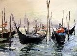 Winter light, Venice SOLD