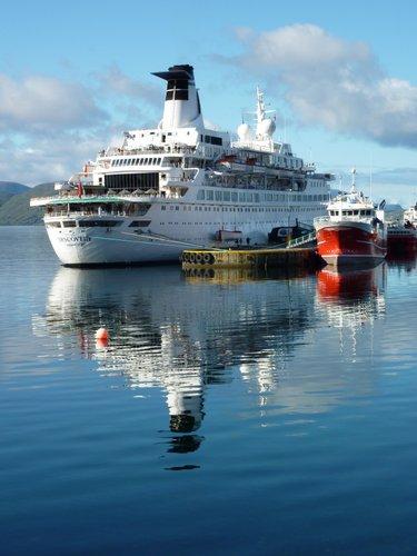 Cruise & Classes