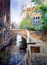 Dorsoduro, Venice SOLD