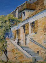 Studio at les Berthoux, Dordogne