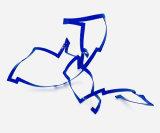 Wind Ribbon Blue 2