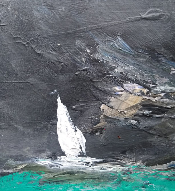 France sailing