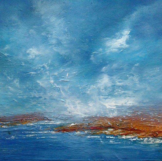 Alnmouth coast