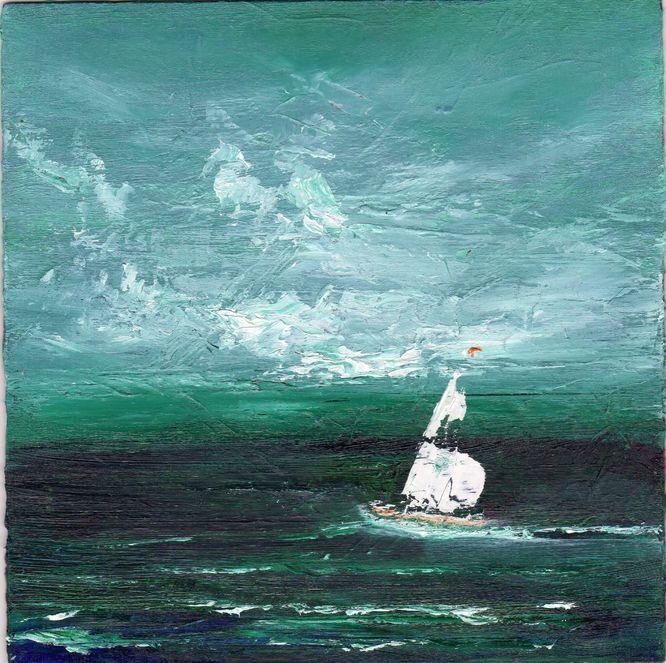 Sailng race