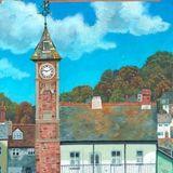 Kingsand Clocktower and institute