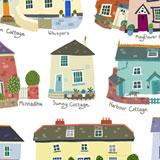 Kingsand- Cottages