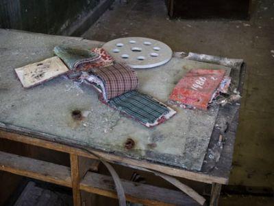 Berat textile factory 140