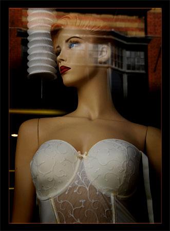 Mannequin #9