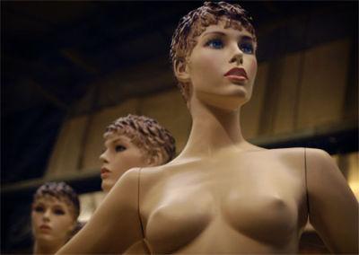 Mannequin #24