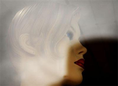 Mannequin #16