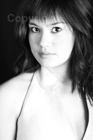 Melissa #8