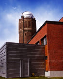 Observatory, Lund