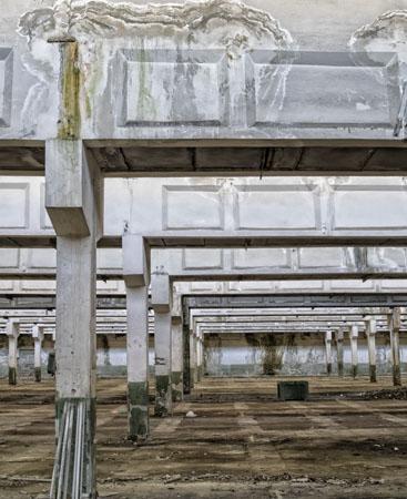 Berat textile factory 153