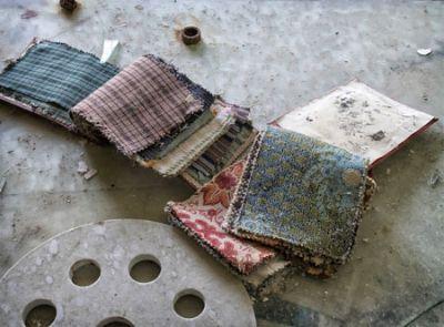 Berat textile factory  168