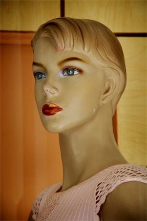 Mannequin #23