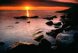 Cove Bay dawn