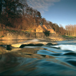 Mill on the Tweed