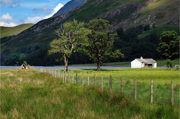 Buttermere Whitehouse